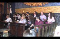 El Ayuntamiento de Algeciras celebra  pleno ordinario