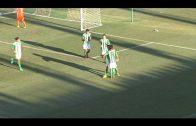 El Betis B gana 1-0 en la vuelta de la Copa Federación y pasa a segunda ronda