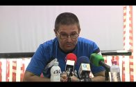 El Coria CF un referente en Tercera, rival del Algeciras CF