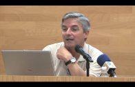 El historiador Juan Carlos Pardo ofrece una charla con motivo del Día de Algeciras