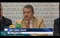 El PP presentará 41 iniciativas parlamentarias con proyectos incumplidos en el Campo de Gibraltar