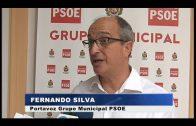 El PSOE denuncia irregularidades en la concesión de una subvención