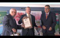 Entregados los I Premios Turísticos -Hosteleros del Campo de Gibraltar