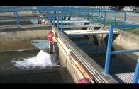 Finalizada la reparación de la avería de abastecimiento a Algeciras y Los Barrios