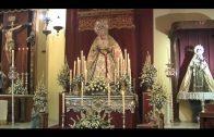 Funciones en honor de Nuestra Señora del Buen Fin y María Santísima de las Lágrimas