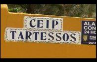 IU traslada el problema del CEIP Tartessos al Parlamento de Andalucía