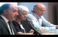 La asociación de Alzheimer organiza una charla para conmemorar el Día Mundial de esta enfermedad