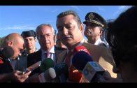 La barrera del Guadarranque frente al narcotráfico estará lista a finales de octubre