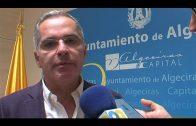 La Comisión de Seguridad aborda la modificación del las líneas de bus en Algeciras