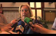 La oposición en el Ayuntamiento de Algeciras  solicitan la convocatoria de una junta de portavoces
