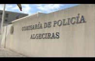 La Policía detiene a dos presuntos autoras del robo de un teléfono móvil en la Feria de Algeciras