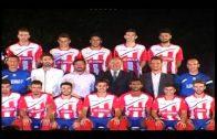 La presentación del Algeciras C.F. será finalmente en el Estadio Nuevo Mirador