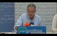 Landaluce, nuevo presidente de la Comisión de Asuntos Exteriores del Senado