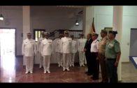 Relevo en el mando de la Comandancia de Marina