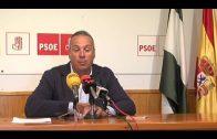 Ruiz Boix lamenta que el PP acuse al PSOE de falsos bloqueos al Campo de Gibraltar