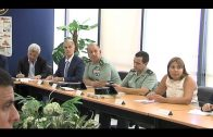 Intervenidos  510 kilos de hachís en un vehículo abandonado por su conductor en La Granja