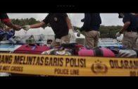 Una algecireña y un linense heridos en la explosión de un ferry turístico en Bali