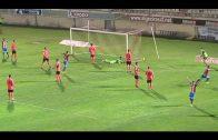 Victoria del Algeciras C.F. por un 4-0