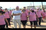 AECC y Ayuntamiento preparan la VI Marcha Contra el Cáncer de Mama