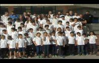 Algeciras será sede de la Fase Final del Campeonato  Andalucía de Waterpolo Infantil