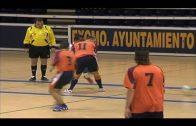 Apadis Algeciras y Punta Europa Algeciras avanzan en el Cto. de España de Fútbol Sala