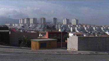 ASSP se congratula por la instalación de una nueva parada de Bus en la Juliana