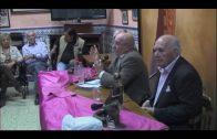 Bernardo Prado departe sobre la figura del empresario taurino Curro Escarcena