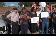CCOO reclama la cobertura de la plaza de mantenimiento en Los Navegantes