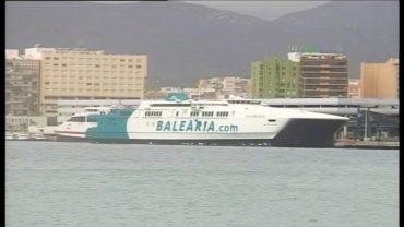 Ceuta elabora una propuesta para abaratar el precio del transporte marítimo