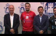 Colomer Dental nuevo patrocinador del Balonmano Ciudad de Algeciras