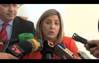 Diputación expone sus propuestas a los empresarios de la provincia