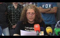 """Dos concejales de """"Algeciras sí se puede"""" presentan la baja de su portavoz,  Mª José Jiménez"""