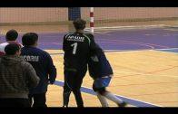 Dos equipo de Apadis en el Campeonato de España de Fútbol Sala
