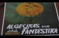 """El actor algecireño Víctor Clavijo recibirá el """"Místico especial"""" en """"Algeciras Fantástika 2016"""""""