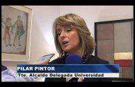 El alcalde recibe al nuevo director gerente de la Fundación Campus Tecnológico