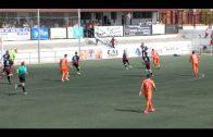 El Algeciras CF ganó en las Cabezas 0-2 y se mantiene segundo en la tabla