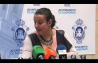 El Ayuntamiento de Algeciras reclama a la Junta la rehabilitación integral  de la Escuela de Artes