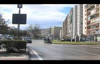 El Ayuntamiento mejora la señalización viaria en distintos puntos de la ciudad