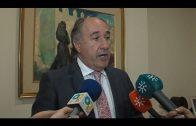 El Consejo de Alcaldes se reúne para aunar criterios, de cara a la reunión de mañana con Margallo