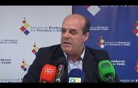El Consorcio provincial de Bomberos de Cádiz reduce la deuda con los Ayuntamientos en un 26%