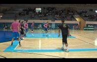 El equipo de Balonmano Ciudad de Algeciras encara el domingo su primer partido de liga