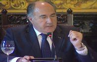 El pleno debatirá hoy las ordenanzas fiscales en Algeciras