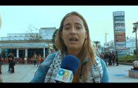 El seguimiento de la huelga educativa alcanza el 90% en las aulas del Campo de Gibraltar