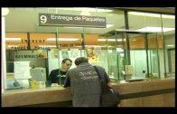 Empleados de CORREOS en Algeciras se suman al Día Mundial contra el Cáncer de Mama