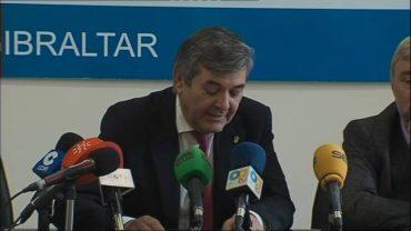 """Gobierno de Mancomunidad y de Gibraltar muestran su """"disposición"""" a colaborar en la """"buena vecindad"""""""