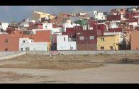 IU exige al equipo de gobierno que culmine la limpieza de la parcela de Huerta de Siles