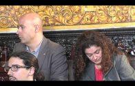 IU pide la retirada de la placa de la Plaza Menéndez Tolosa y el título de hijo adoptivo