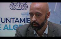IU propone 'recargos solidarios' para la tasa de basura en función de la renta
