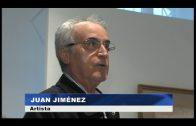 "Juan Jiménez Zahara diserta en el Museo sobre su obra ""Tríptico del dios de la música"""