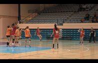 Jugadores del Balonmano Ciudad de Algeciras convocados en la Primera Concentración Andaluza